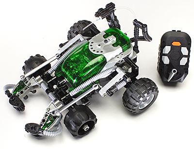 3809 Technojaw T55